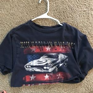 LF safety pin crop